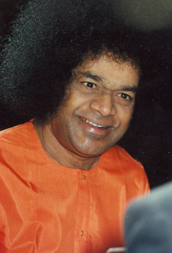 Today's Sai Inspires from Prasanthi Nilayam