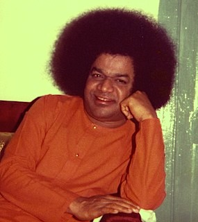 Just as wholesome food gives health & strength to the body, prayer purifies the mind and strengthens the spirit. -Baba