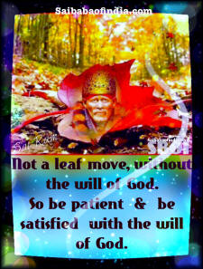 not-a-leaf-moves-without-gods-will-sai-baba-of-shirdi