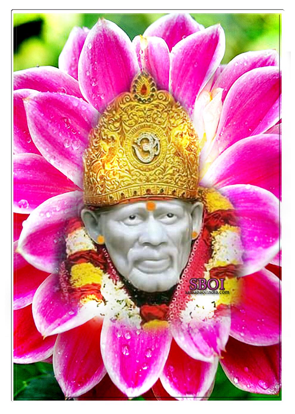 Shri Sai Baba - Shirdi Home Page