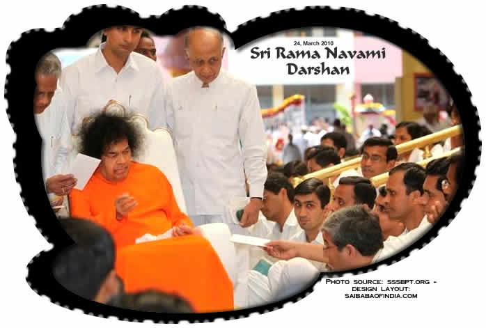 Sri Ramanavmi darshan Photos 2010 - picture slides gallery
