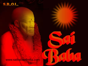 Shirdi Sai Baba - Sun of Shirdi