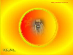 Shirdi Sai - Divine Circle