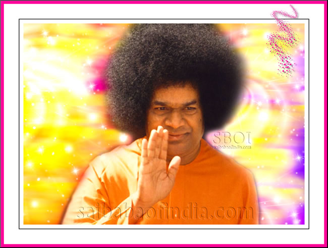 Sri Sathya Sai Baba's Health News-Sai Baba Darshan News & Photos